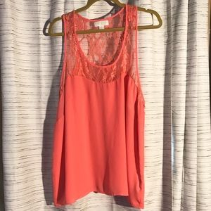 Forever 21 Camisole (women)